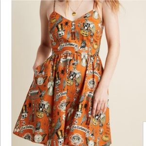 ⚡️accepting offers⚡️ModCloth dress